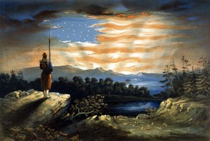 Fort Sumter Flag - Our Banner in the Sky