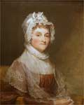 Abigail Adams: Abigail Smith Adams