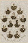 Abolitionists: Eminent opponents of the Slave Power