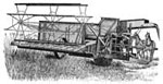 Agricultural Inventions: Steam Header
