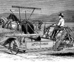 Agricultural Inventions: McCormick's New Reaper