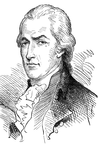 In 1790 on this day Colonel Alexander Hamilton (pictured) resigned his position as the US Secretary of the Treasury. <span class=EditorText>An article from the <a href=>Hamilton Quits</a> thread</span>