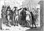 American Revolution: Governor Tryan and the Regulators