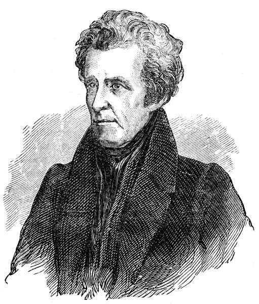 a biography and the presidency of andrew jackson From: portrait and biographical record of rockland and orange counties, new   andrew jackson, the seventh president of the united states, was born in.