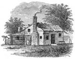 Andrew Jackson: Birthplace of Andrew Jackson
