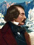 Arctic Exploration: Dr. Elisha Kane