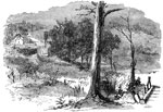 Battle of Beaver Dam Creek: Ellerson's Mill