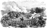 Battle of Big Bethel: The First Battle of the War, fought at Big Bethel, June 10, 1861