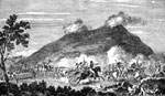 Battle of Buena Vista: Defeat of the Mexican Right Wing at Buena Vista