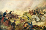 Battle of Bull Run: At the Battle of Bull Run
