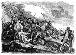 Battle of Bunker Hill: Battle of Bunker Hill - June 17th, 1775