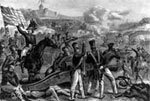 Battle of Cerro Gordo: Battle of Cerro Gordo
