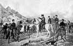 Battle of Churubusco: The Storming of Churubusco