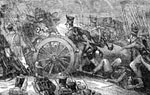 Battle of Churubusco: Storming of Churubusco