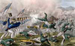 Battle of Churubusco: Battle of Churubusco