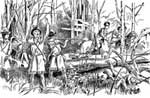 Battle of Fallen Timbers: August 2, 1794