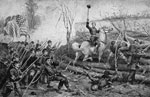 Battle of Fort Donelson: The Attack on Fort Donelson