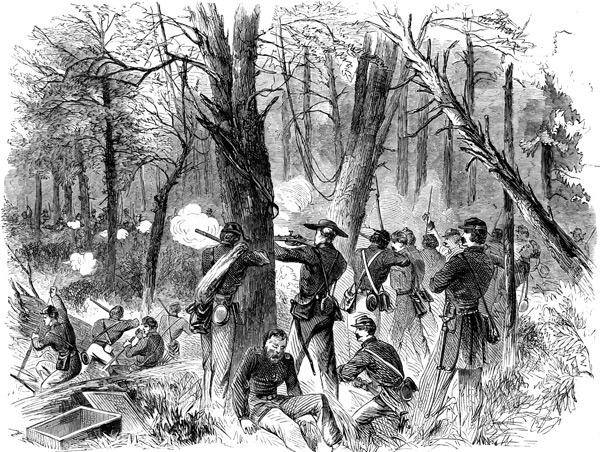 Battle Of Gaines S Mill