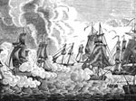 Battle of Lake Champlain: McDonough's Victory on Lake Champlain