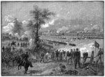 Battle of Malvern Hill: Battle of Malvern Hill