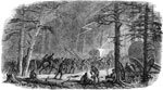 Battle of Malvern Hill: Retreat from Malvern