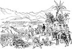Battle of Monterey: Storming of Monterey