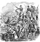 Battle of New Orleans: Battle of New Orleans