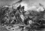 Battle of New Orleans: Death of General Pakenham at the Battle of New Orleans