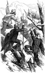 Battle of Pea Ridge: Climbing the Mountains of Pea Ridge