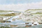 Battle of Queenston: Battle of Queenston Heights