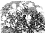 Battle of Queenston: Battle of Queenston