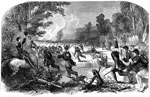 Battle of Rich Mountain: Battle of Rich Mountain