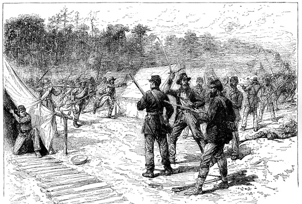 a history of the battle of shiloh in the 19th century Start studying ace 19th century us history learn vocabulary, terms, and more with flashcards, games, and other study tools search create battle of shiloh.