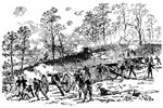 Battle of Shiloh Civil War: Battle of Shiloh