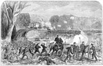 Battle of Shiloh: Battle of Pittsburg Landing, April 6, 1862