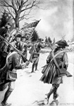 Battle of Trenton: Washington's Advance Upon Trenton