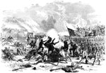 Battle of Wilsons Creek: Battle of Wilsons Creek, or Oak Hill, Near Springfield, Missouri, August 10, 1861