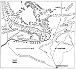 Battle of Wilsons Creek: Wilsons Creek