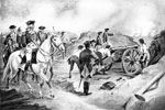 Battle of Yorktown: Seige of Yorktown