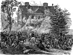 Battles of the American Revolution: The Battle of Germantown