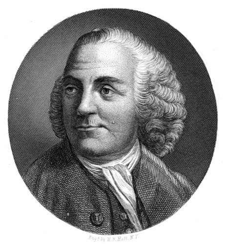 Hamas Benjamin Franklin Was