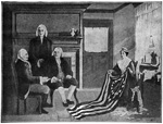 Betsy Ross: The Birth of OUr Nation's Flag