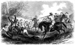 Bloody Kansas: The Marais de Cygnes Massacre, Kansas - May 19, 1858