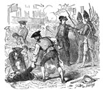 Boston Massacre: The Boston Massacre