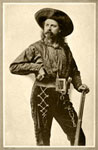 Buffalo Bill: Colonel William F. Cody