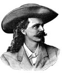 Buffalo Bill: Honorable W. F. Cody