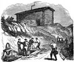California Gold Rush: Mining in California