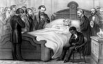 Charles Sumner: The death of Charles Sumner