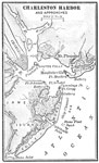 Charleston Harbor: Charleston Harbor and Approaches