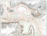 Charleston Harbor: Map of Charleston